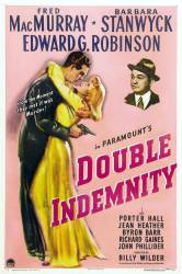 Double Indemnity picture