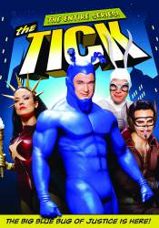 The Tick picture