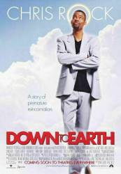 Down to Earth picture