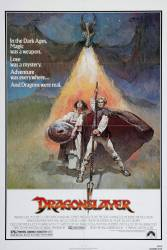 Dragonslayer picture