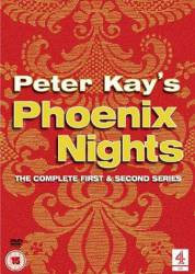 Phoenix Nights picture