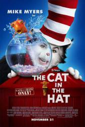 The Cat in the Hat picture