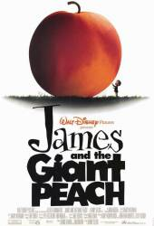 James and the Giant Peach picture