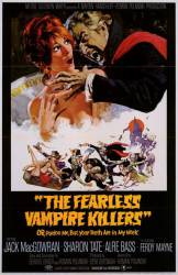 The Fearless Vampire Killers picture