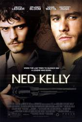 Ned Kelly picture