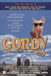Gordy picture