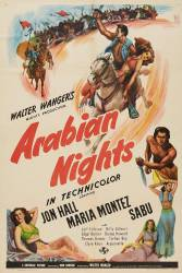 Arabian Nights picture