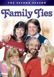 Family Ties picture