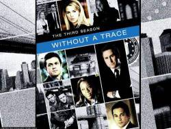 Without A Trace picture