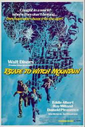 Escape to Witch Mountain picture