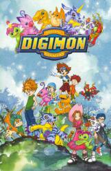 Digimon picture