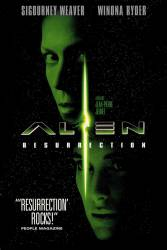 Alien Resurrection picture