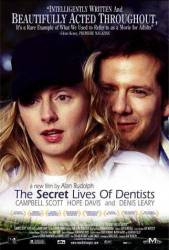 The Secret Lives of Dentists picture