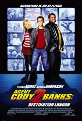 Agent Cody Banks 2: Destination London picture
