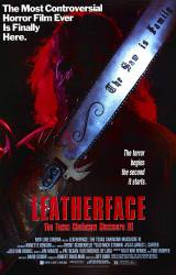 Leatherface: Texas Chainsaw Massacre III picture