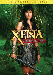 Xena: Warrior Princess picture