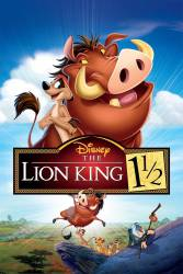 The Lion King 1½ picture
