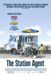 The Station Agent picture