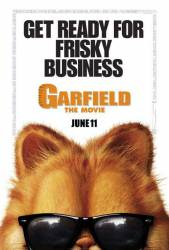 Garfield: The Movie picture
