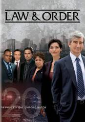 Law & Order picture