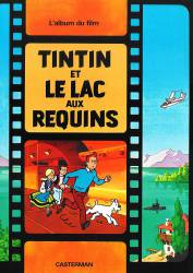 Tintin and the Lake of Sharks picture