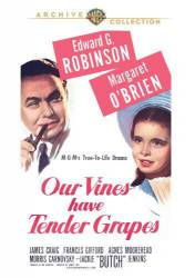 Our Vines Have Tender Grapes picture