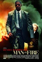 Man on Fire picture