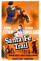 Santa Fe Trail picture