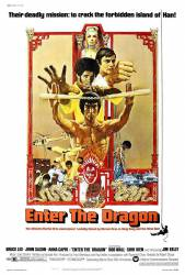 Enter the Dragon picture