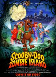 Scooby-Doo on Zombie Island picture