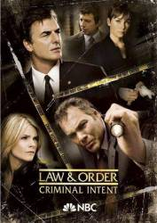 Law & Order: Criminal Intent picture