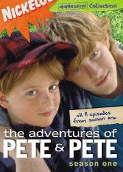The Adventures of Pete & Pete picture
