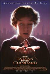 The Indian In the Cupboard picture