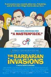 The Barbarian Invasions picture