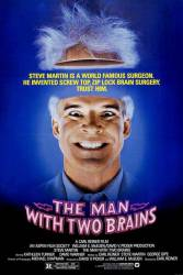The Man with Two Brains picture