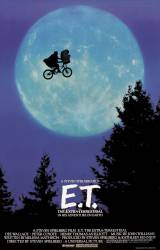 E.T. the Extra-Terrestrial picture