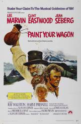 Paint Your Wagon picture