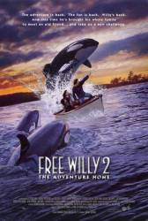 Free Willy 2: The Adventure Home picture