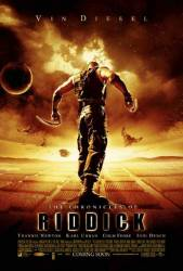 The Chronicles of Riddick picture