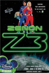 Zenon: Zee Three picture