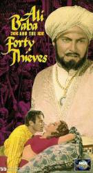 Ali Baba and the Forty Thieves picture