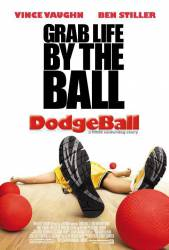 Dodgeball: A True Underdog Story picture