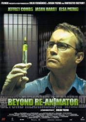 Beyond Re-Animator picture