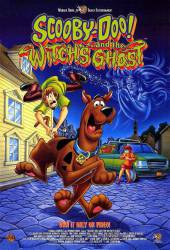 Scooby-Doo and the Witch's Ghost picture