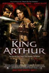 King Arthur picture