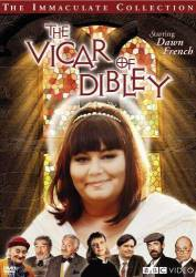 The Vicar of Dibley picture