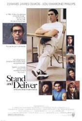 Stand and Deliver picture