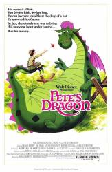 Pete's Dragon picture