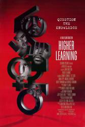 Higher Learning picture