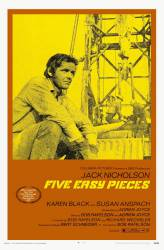 Five Easy Pieces picture